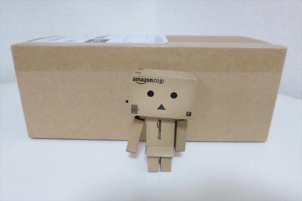 ASUS ZenFone2 開封の儀