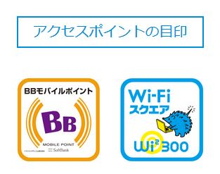 Hi-Bit Wi-Fiスポット