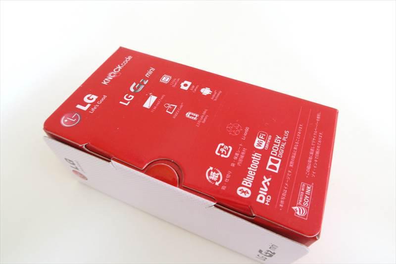 LG G2 mini LG-D620J