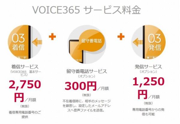 VOICE365