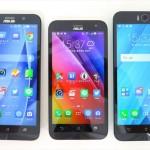 ASUS ZenFoneシリーズのバッテリーパックについて。格安スマホのバッテリー交換はどうすれば良い?