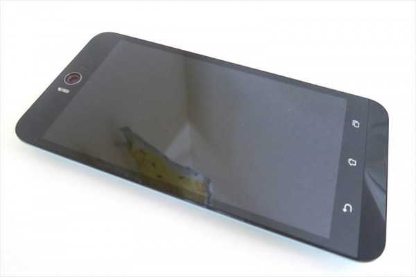 ZenFone Selfie アクアブルー