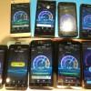 docomo系MVNO 格安SIM 速度比較 2015年9月のまとめ。10月におすすめの格安SIMランキング