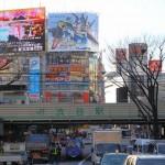 MVNO大手11社+WiMAXの速度比較!東京・渋谷編(10月7日実施)