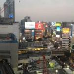 【MVNO】土日と平日で格安SIMの速度は変わるのか?東京・渋谷で比べてみました。