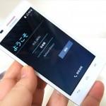 Huawei Ascend G6をお借りしたので開封の儀と使用感・レビュー、SIMカードの入れ方