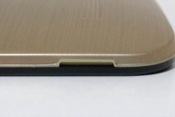 ASUS ZenFone2 Laser 6インチモデル (ZE601KL)