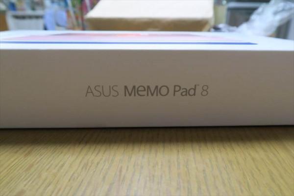 ASUS MeMO Pad8(AST21)