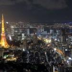 デートで賑わう都心部土曜の格安SIMの速度は?MVNO・MNO大手13社16プラン+WiMAXの速度比較!2015年11月14日 東京・六本木編