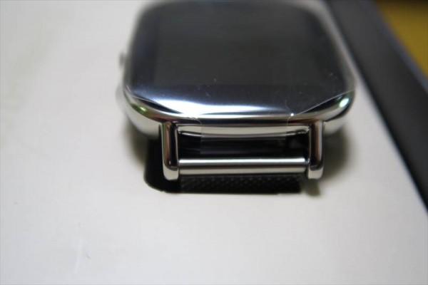 ASUS ZenWatch2(WI502Q-SL04)