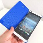 SIMフリースマホ「HTC Desire626」開封の儀とファーストレビュー!SIMカードの入れ方まで解説