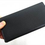 【レビュー】ある意味モバイルガジェット!?TUMI(トゥミ)の長財布がかなり使いやすい!