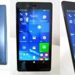 FREETELの「KATANA02」(Windows Phone)開封の儀とファーストレビュー!