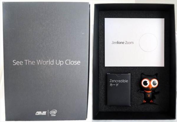 ASUS ZenFone ZOOM (ZX551ML)