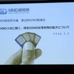MMD研究所主催「MVNO3社に聞く、格安SIMの女性利用拡大について」に参加してきましたのでレポート!