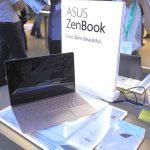 MacBook Airキラー?!ASUS ZenBook3のファーストレビュー&新ZenBook「UX330」「UX310」「UX510」「ZenBook Flip UX360UA」