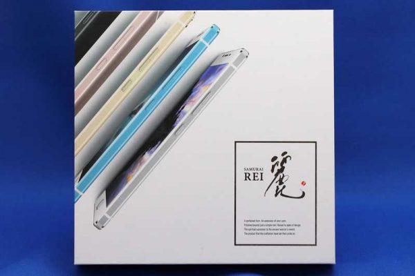 FREETEL SAMURAI REI(麗)