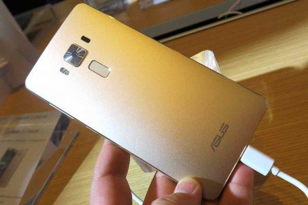 ZenFone3 Deluxe