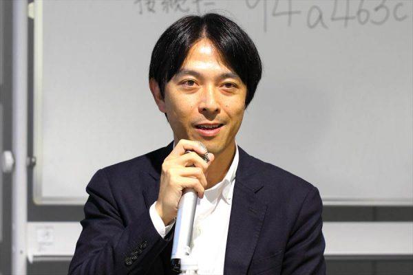 NTTコミュニケーションズ株式会社(OCNモバイルONE)岡本 健太郎 氏