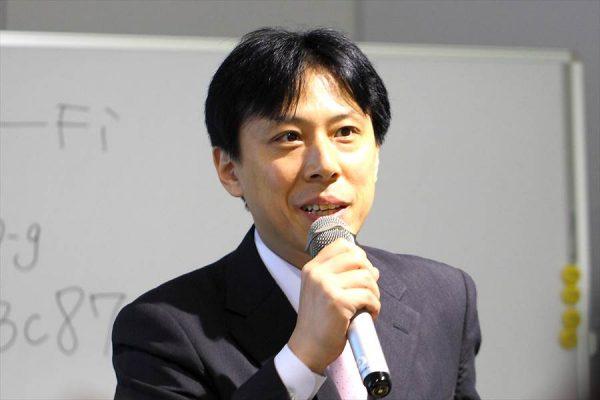 ビッグローブ株式会社(BIGLOBE SIM)大谷 雅己 氏