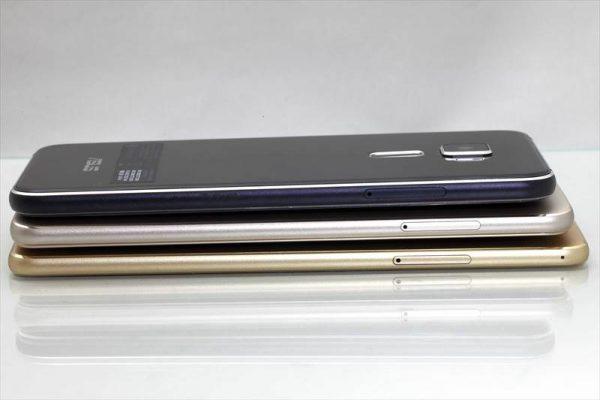 ZenFone 3 シリーズ
