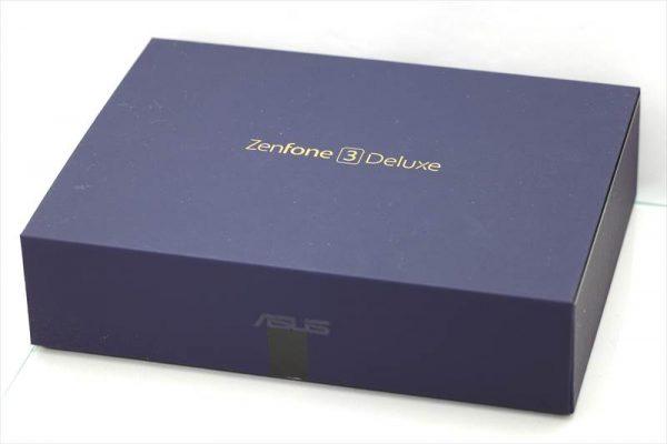 ASUS ZenFone3 Deluxe(ZS550KL)