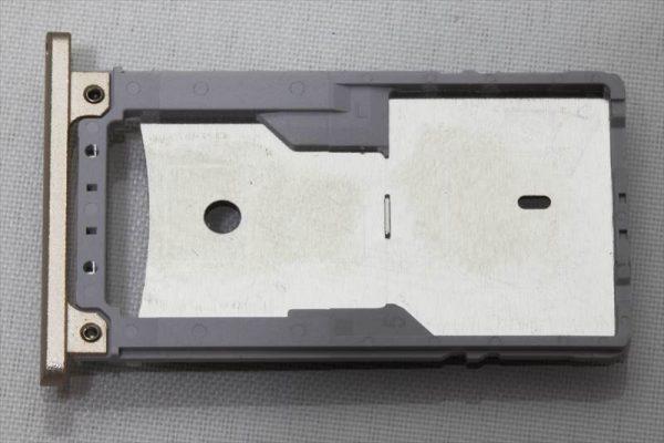 ASUS ZenFone 3 Deluxe(ZS550KL)