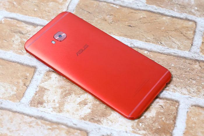 ZenFone4 Selfie Pro