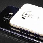 ZenFone3 パールホワイトかサファイアブラック、どちらを購入するか悩んだ方へ