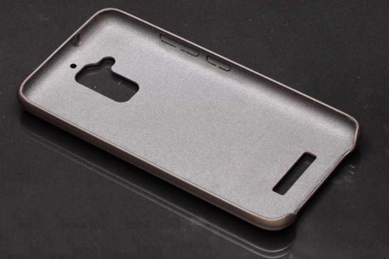 ZenFone3 Max Bumper Case