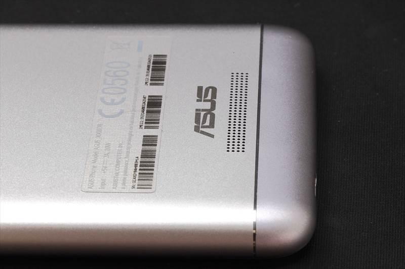 ZenFone3 Max