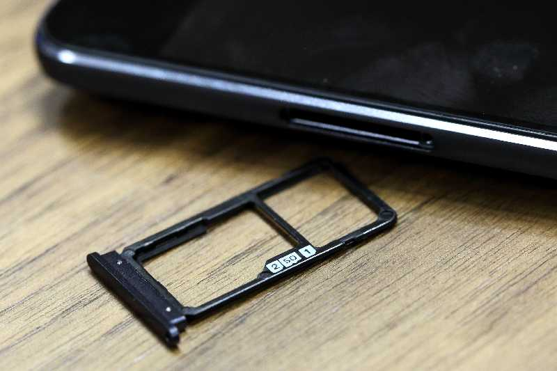 ZenFone AR(ZS571KL)