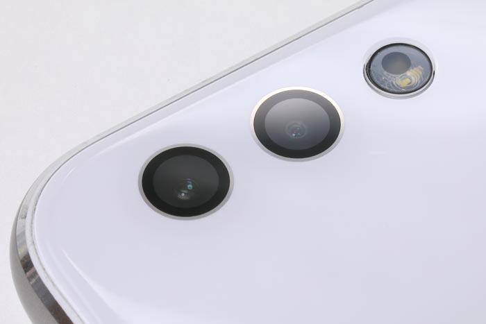 ZenFone4 デュアルレンズ